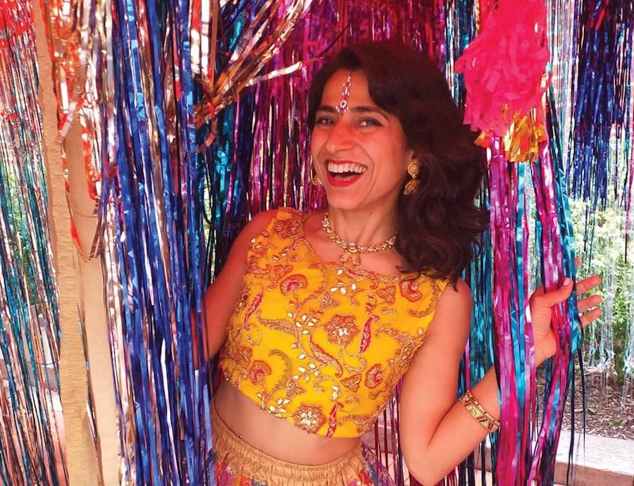Bollywood Dance [Online]