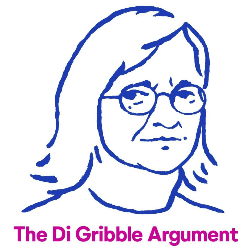 DI GRIBBLE ARGUMENT (3 x events) [Melbourne]