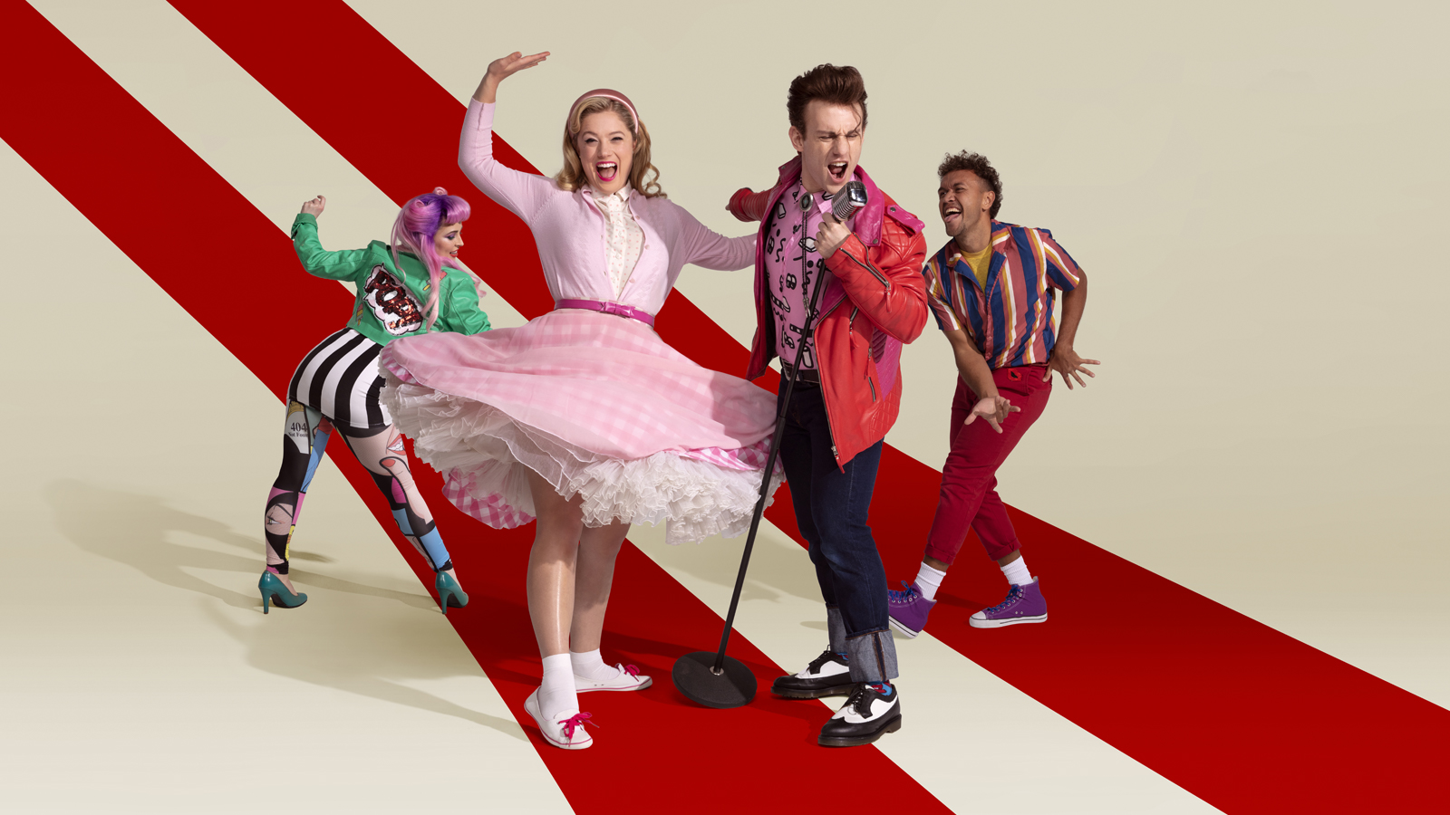 Cry Baby The Musical [Sydney]