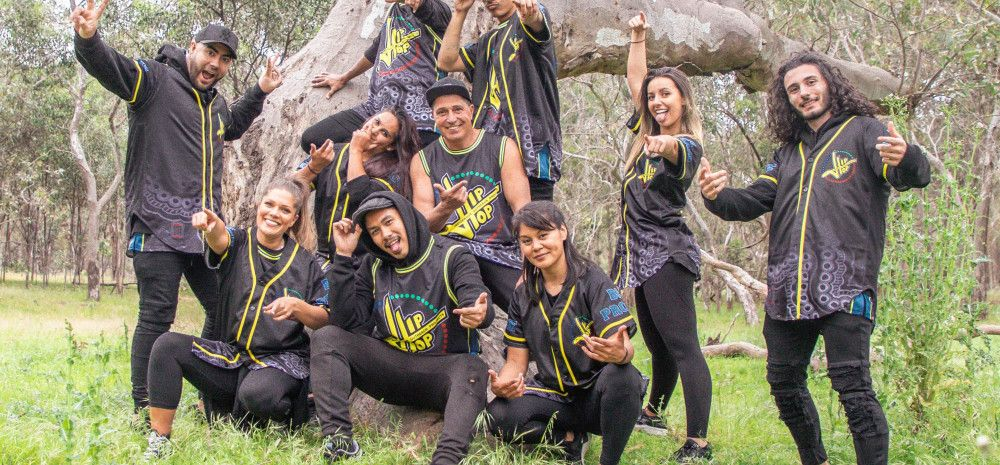 Reconciliation Week 2021 - Reconciliation Takes Action [Victoria]