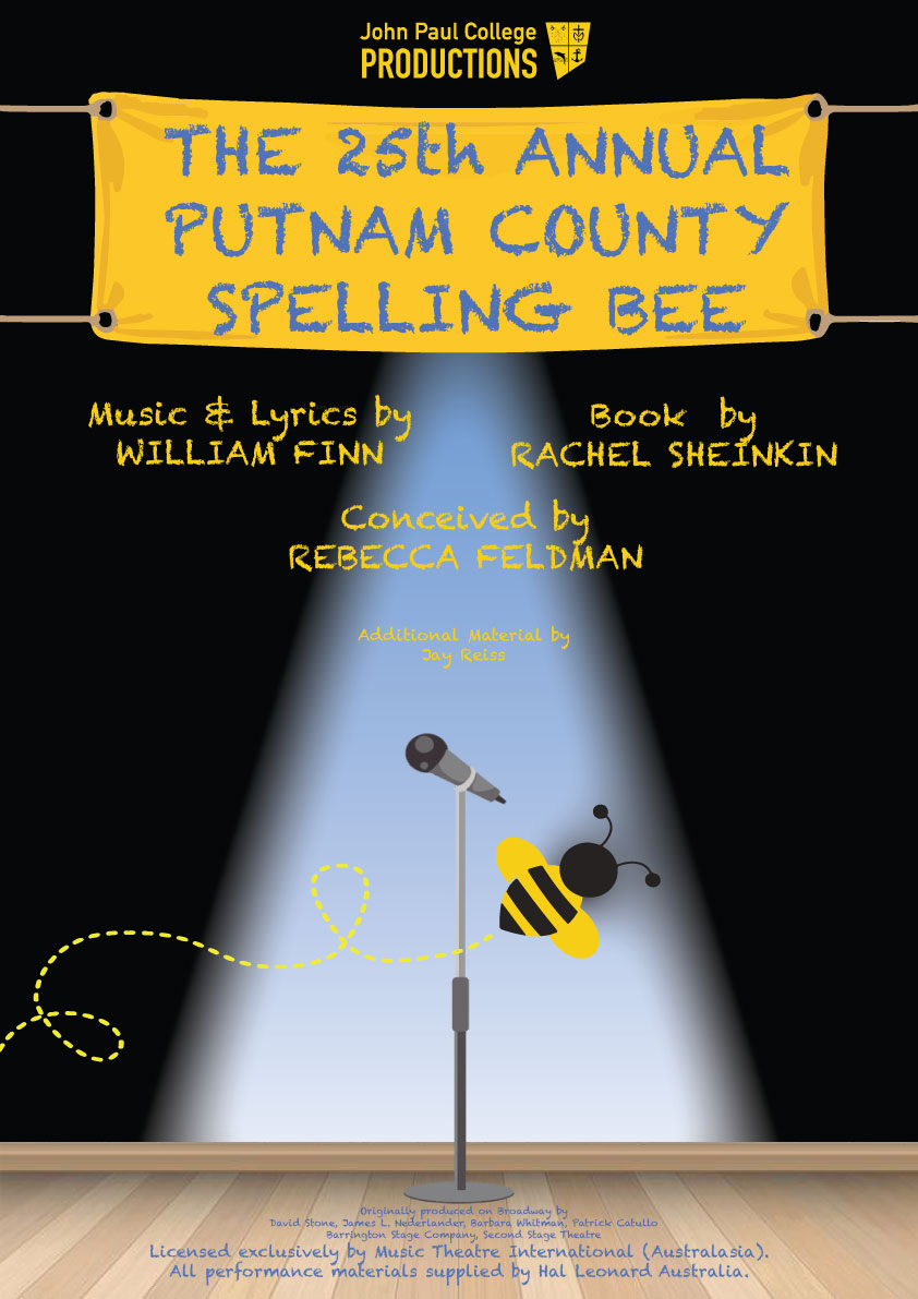 The 25th Annual Putnam County Spelling Bee [Frankston]