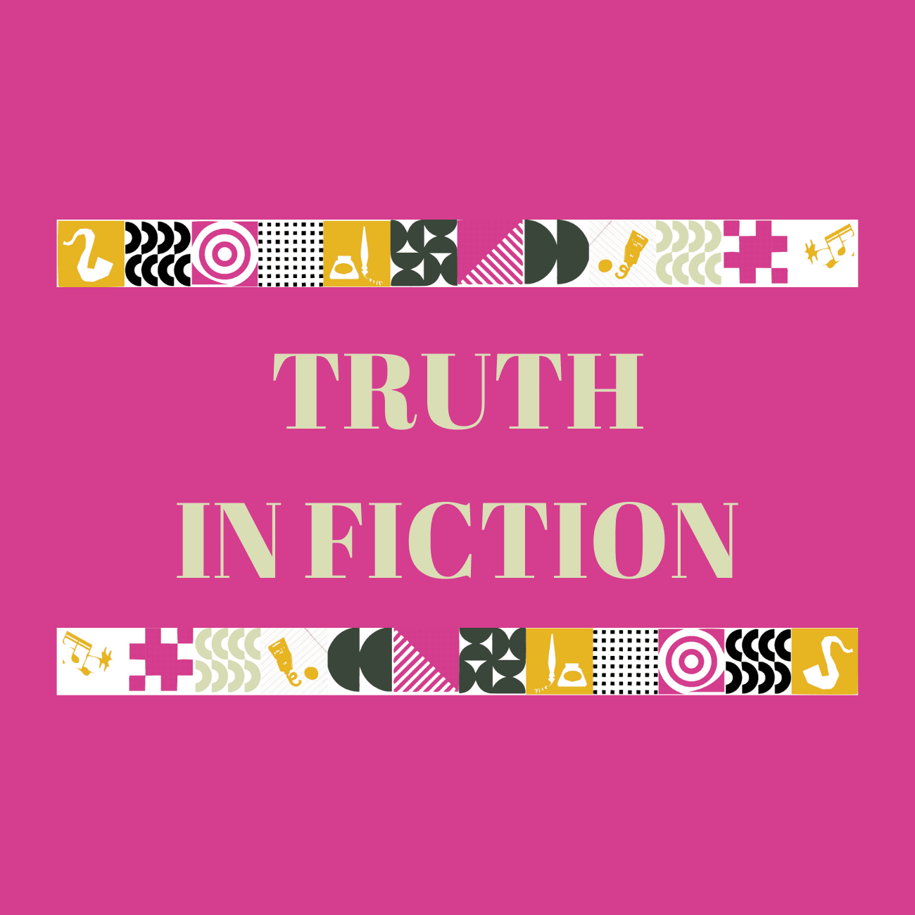 York Festival - Panel Discussion: Truth in Fiction [Perth]