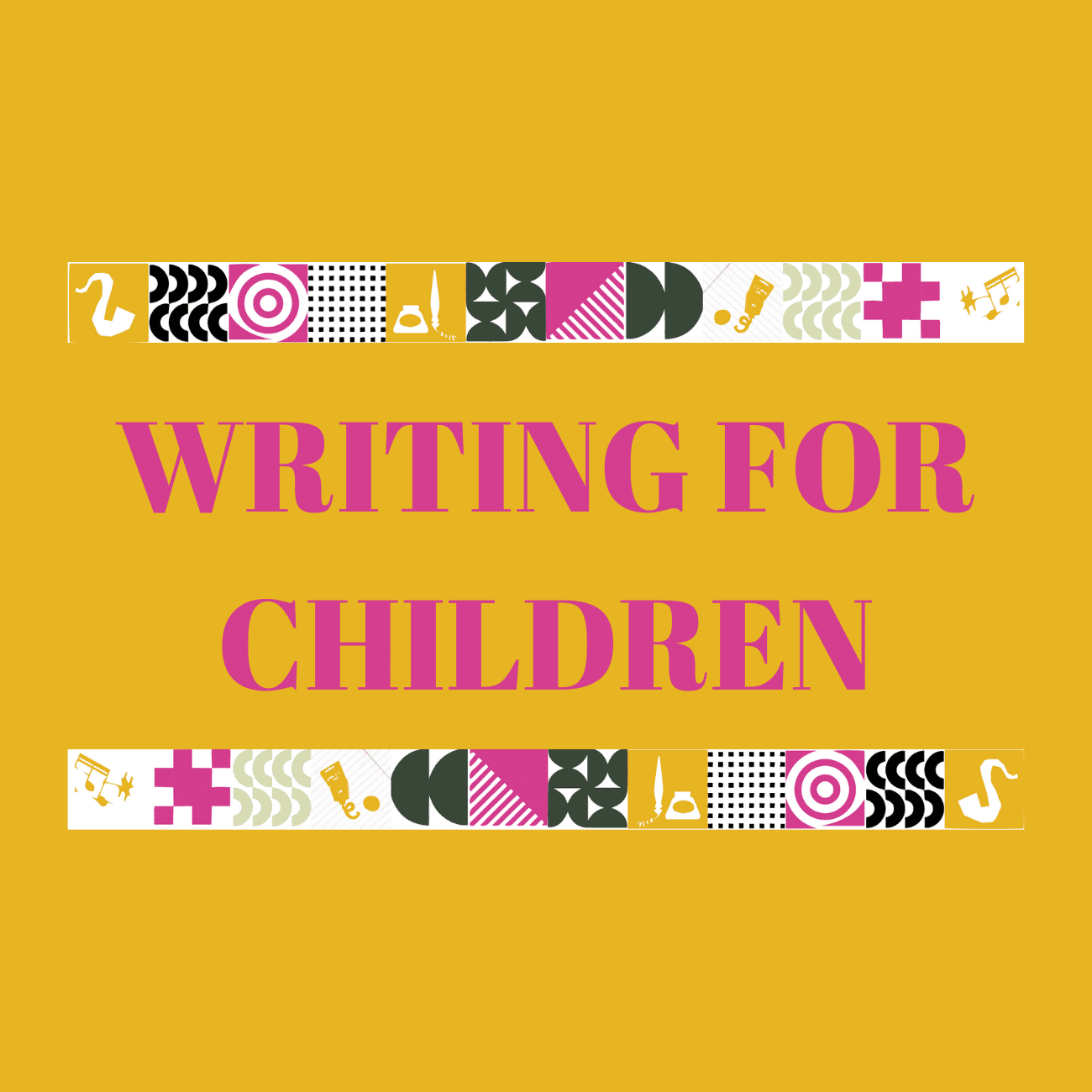 York Festival - Panel Discussion: Writing For Children [Perth]