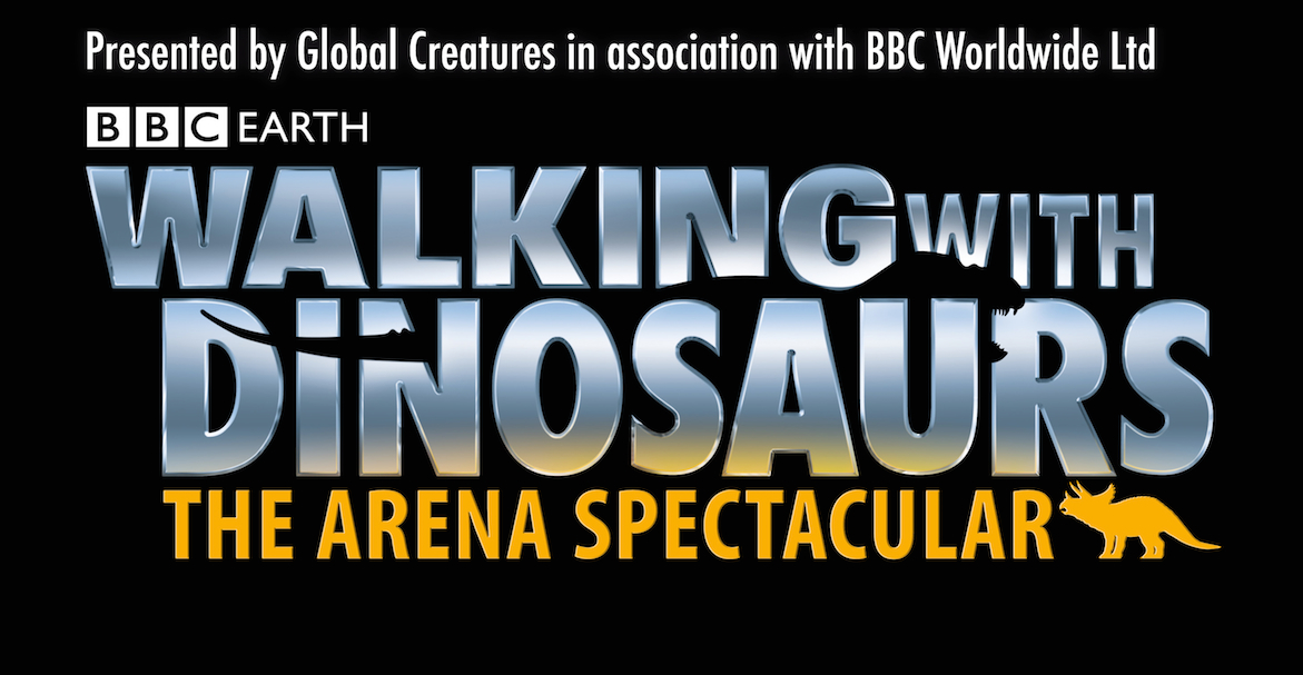 Walking with Dinosaurs [Adelaide]