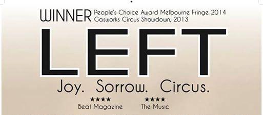 LEFT [Adelaide]