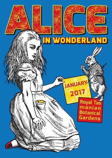 Alice in Wonderland - sensory performance [Tasmania]