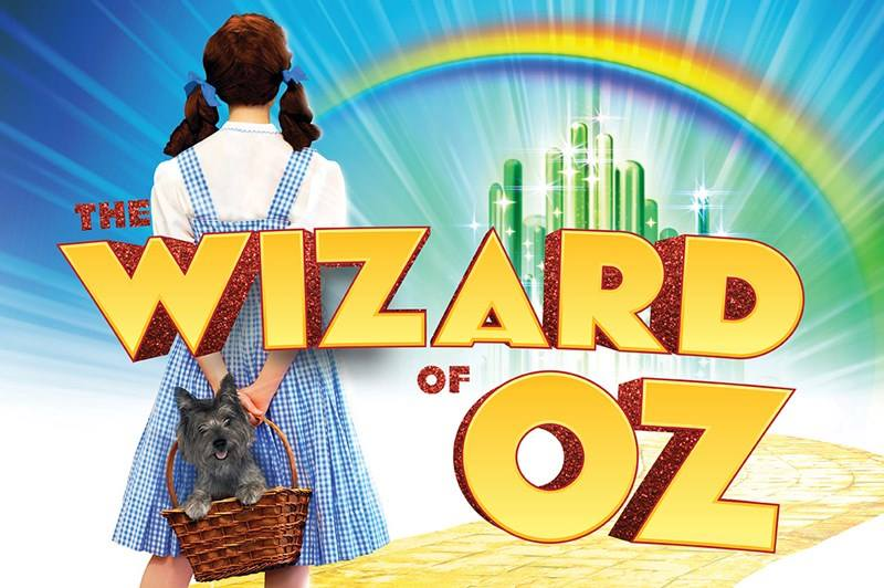 The Wizard of Oz [Adelaide]