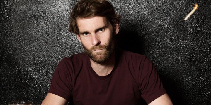 Luke Heggie - Tiprat [Sydney]