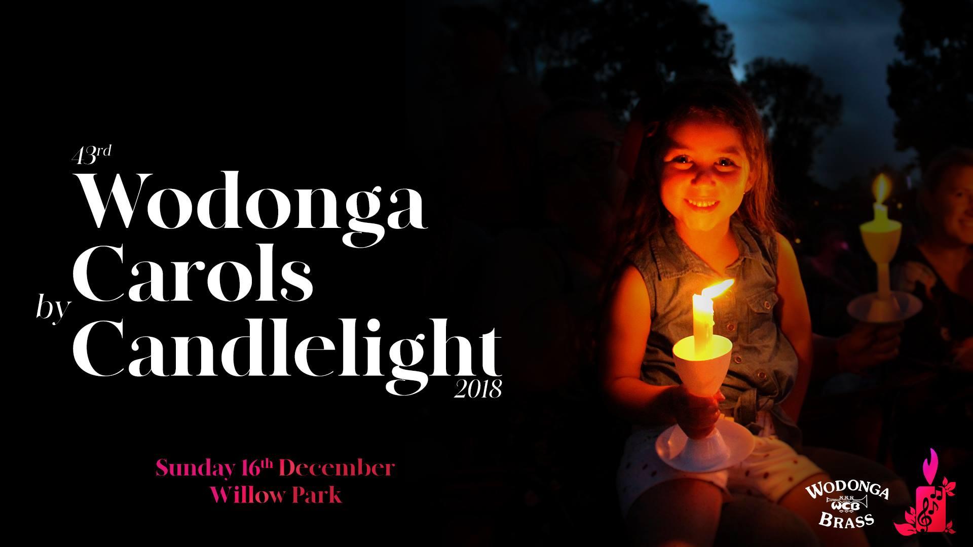 Wodonga Carols by Candlelight [Victoria]