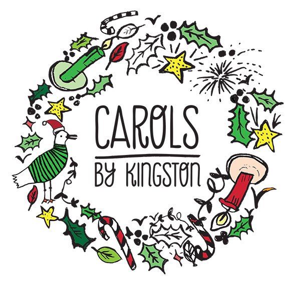 Carols by Kingston [Melbourne]