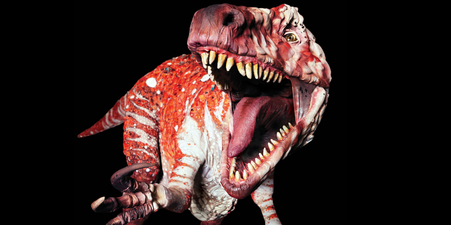 ERTH'S Dinosaur Zoo [Sydney]