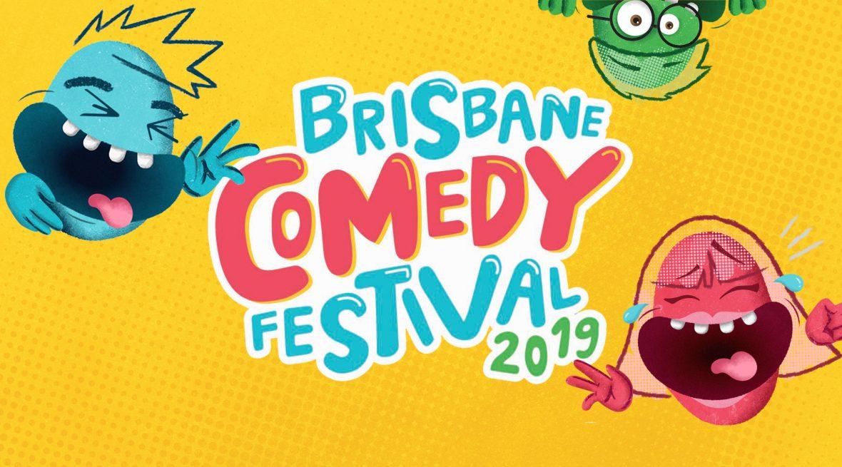 Brisbane Comedy Festival - Opening Gala [Brisbane]