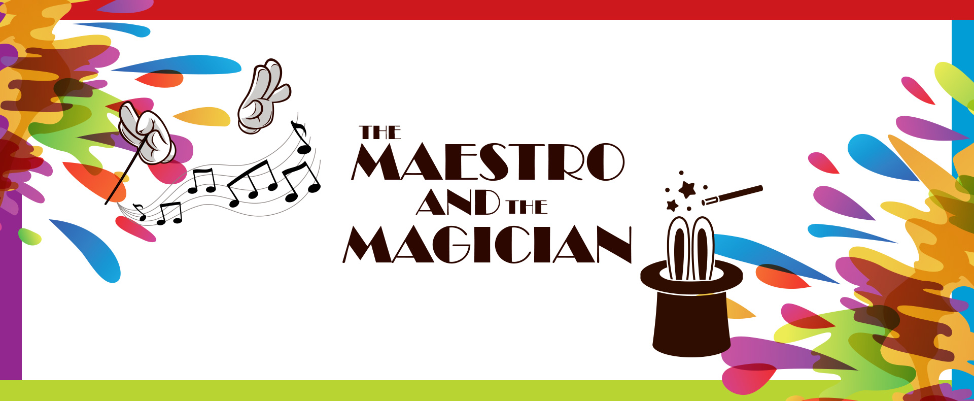 The Maestro And The Magician [Penrith, NSW]