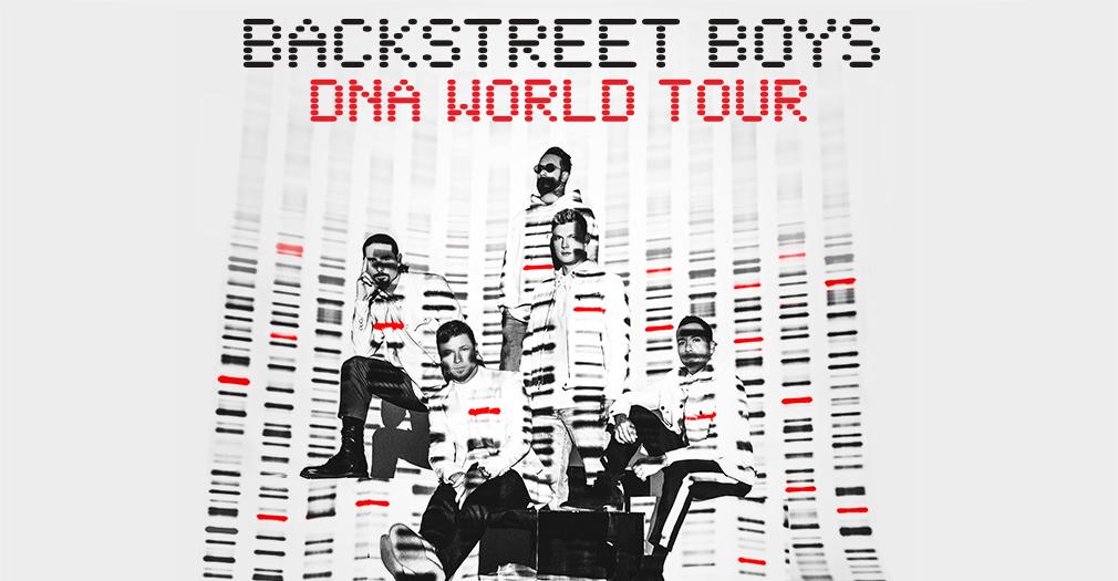 Backstreet Boys (concert) [Sydney]