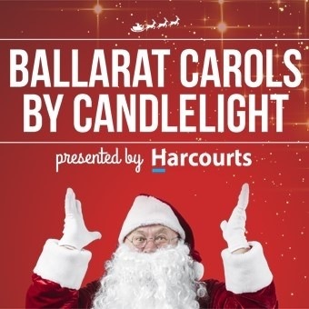 Carols by Candlelight (Ballarat) [Victoria]