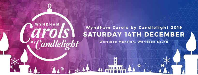 Wyndham Carols by Candlelight [Werrribee]