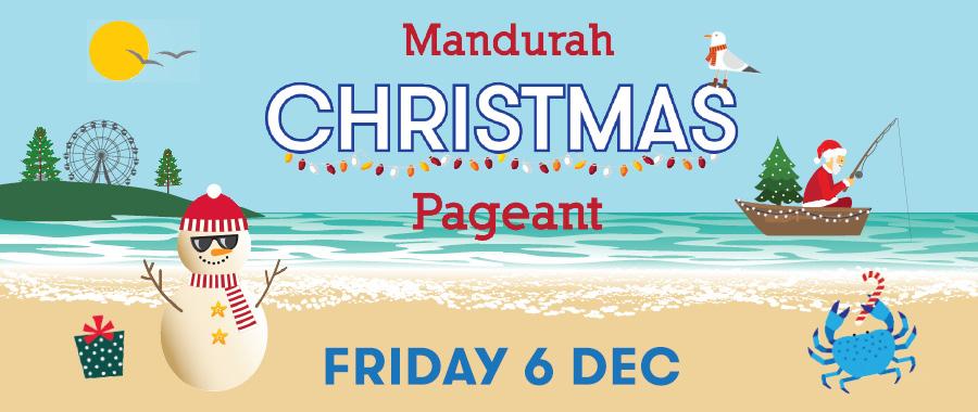 Mandurah Christmas Pageant [Perth]
