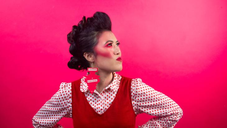 Cancelled - Annie Louey's Big Break (MICF) [Melbourne]