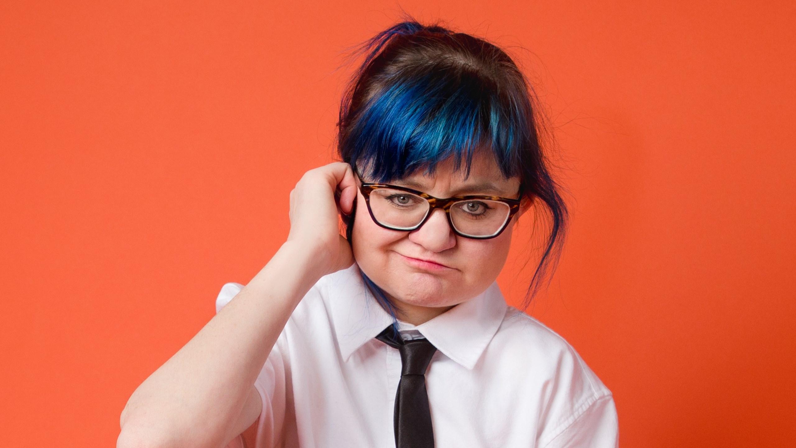 Cancelled - Mormon Girl(MICF) [Melbourne]