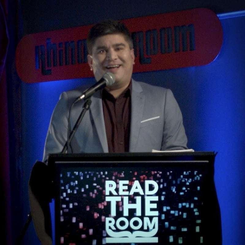 Read The Room (Adelaide Festival) [Adelaide]