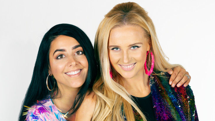 Cancelled - Annie & Bianka (We Want To Be Better) Mother's Daughters (MICF) [Melbourne]