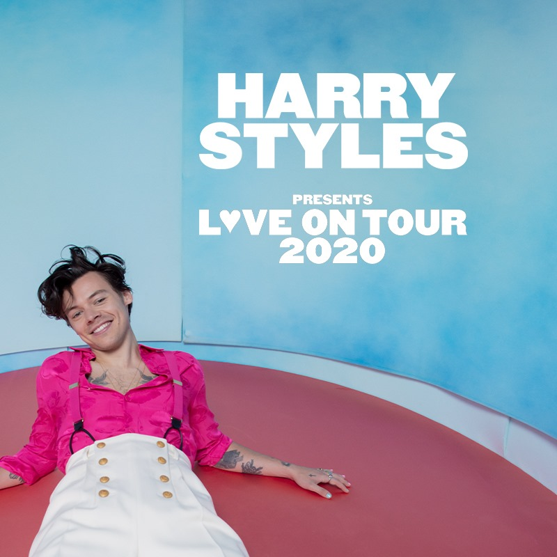 Postponed - Harry Styles [Perth]