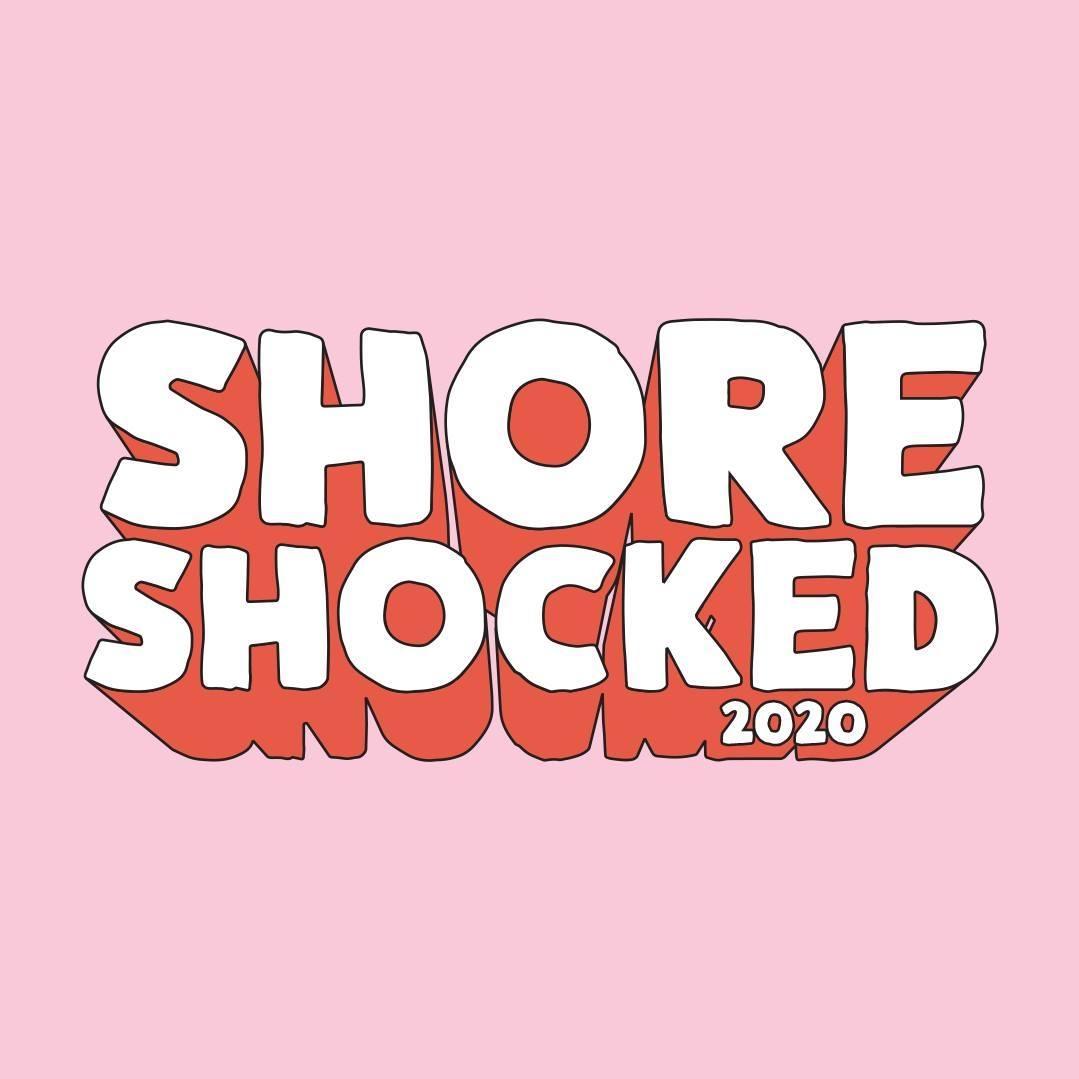 Postponed - ShoreShocked 2020 [North Sydney]