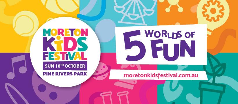 Moreton Kids Festival 2020 [Queensland]