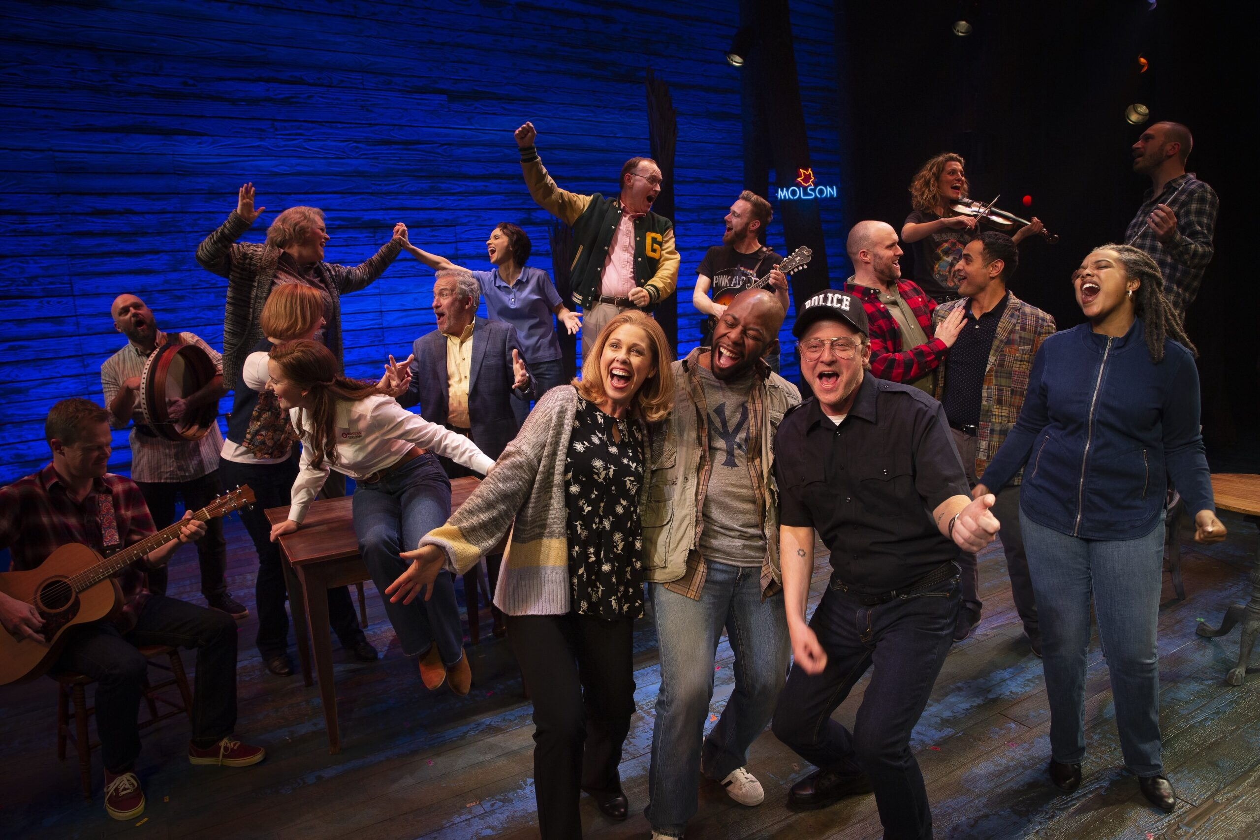 Come From Away [Sydney]