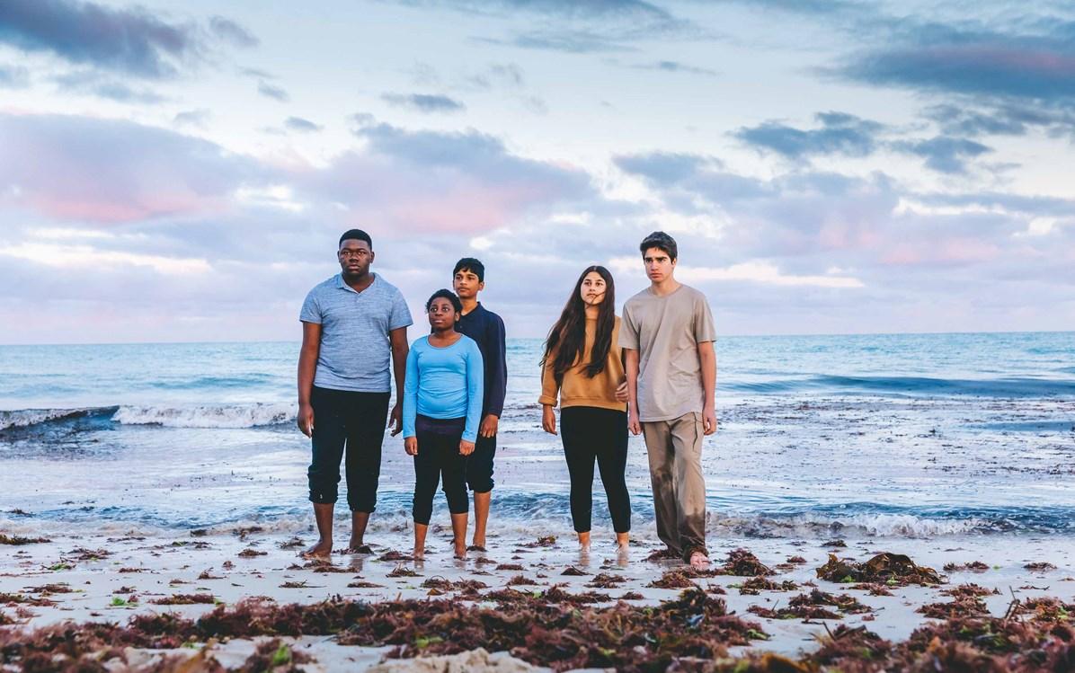 Children Of The Sea (Perth Festival) [Perth]