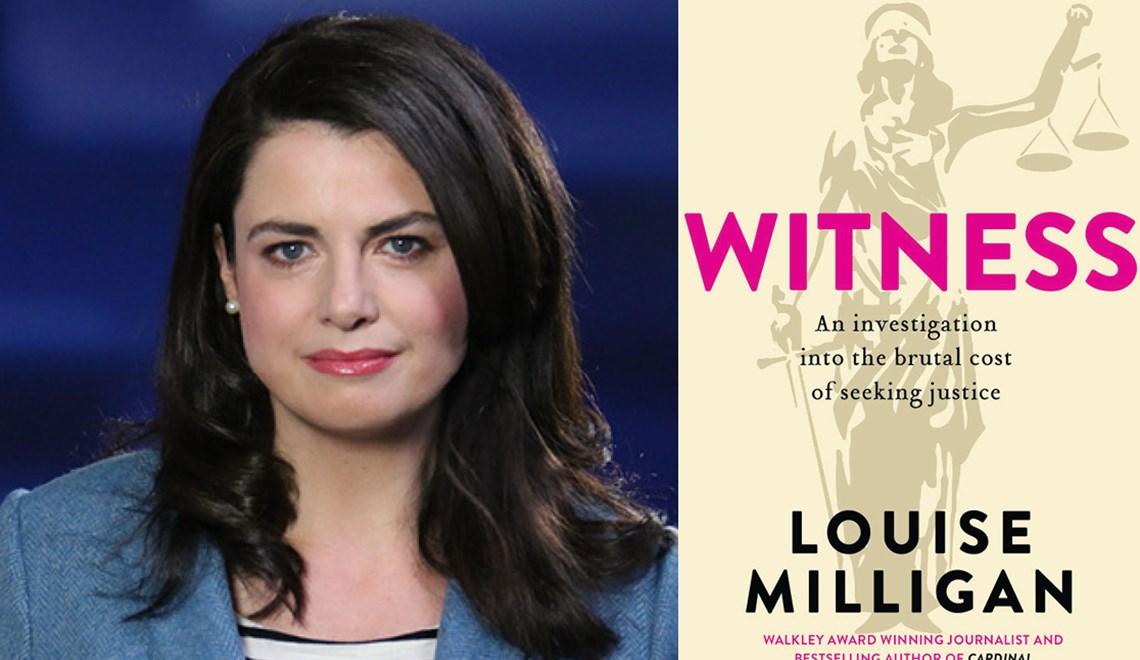 Witness, Louise Milligan [Adelaide]