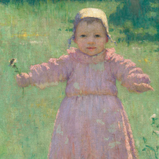 NEW TO THE NGV: AUSTRALIAN IMPRESSIONISM (NGV) [Melbourne]