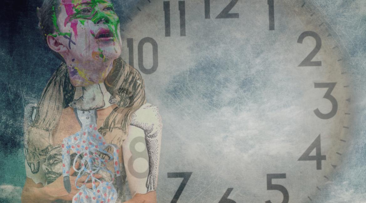 Odd Hours (BUTOHOUT!) [Melbourne]